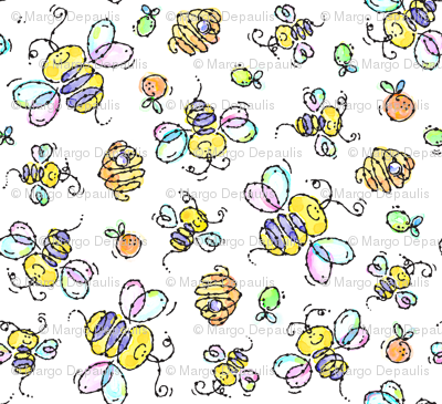 Bee_and_Bees