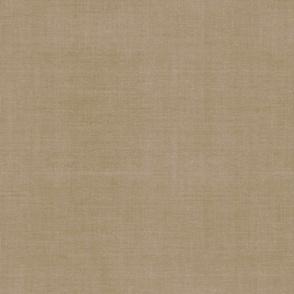 Desert Mudcloth Solid . Sand Linen