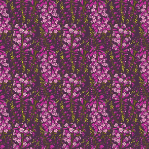 Foxglove Color | Purple