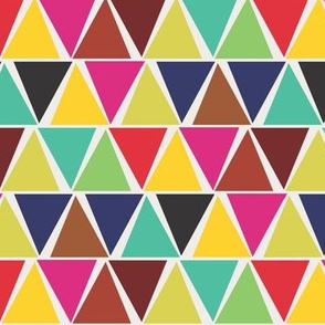 African Triangles brights