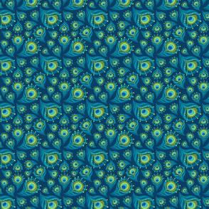 Paisley_Peacock
