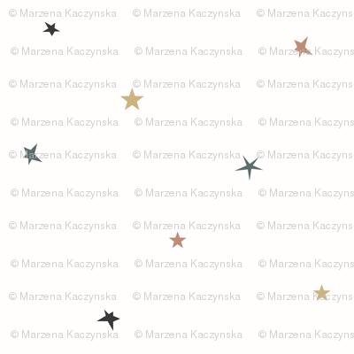 stars - small stars, night sky
