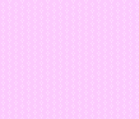 Circles and Dots- Lavender fabric by essieofwho on Spoonflower - custom fabric