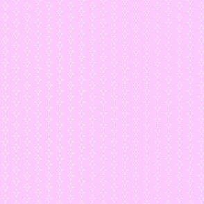 Circles and Dots- Lavender