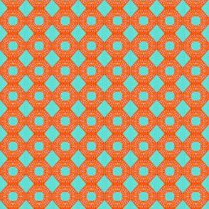 Juice Drop Buttons-small-orange& light aqua