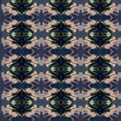 Tubular_Rhododendron_Pattern
