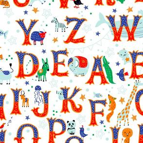 circus-alphabet-white