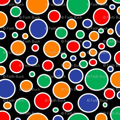 Alphabet Circus Spot (bright)