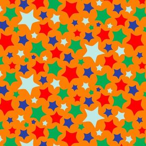 Alphabet Circus Starburst (jelly)