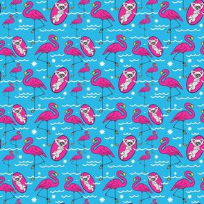 BisB Flamingo