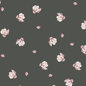 small_magnolias_solid_grey