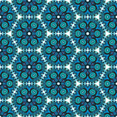Whimsy fabric by whimsydesigns on Spoonflower - custom fabric
