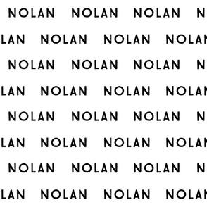 Nolan Fabric
