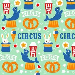 circusnack