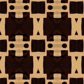 Chainlink- sack cloth