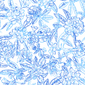 Rhodedendrons_pale_blue_and_white_52cm_Spoonflower