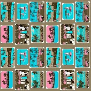 1950_scrapbook_sepia_dish_towel