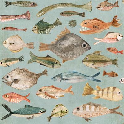 fish large