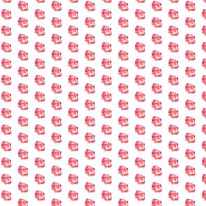 Mini flower dots
