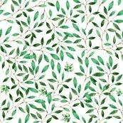 Rfloral_elephant_green_leaves___white_shop_thumb