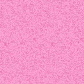 Tangled Yarn Pink