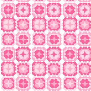 Pink_Retro_Flowers
