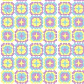 Rlavender_blue_yellow_retro_flowers_small_shop_thumb