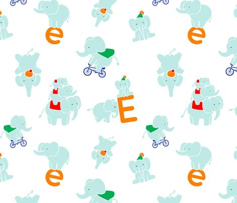 eli_patternn fabric by mariange on Spoonflower - custom fabric