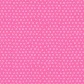 Yarn Balls Pink