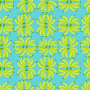 Platanos-Spoonflower