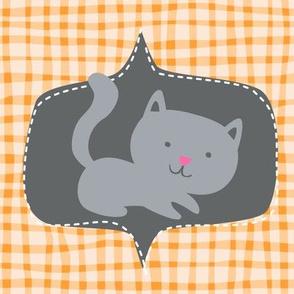 Swatch Kitty No 7