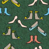 Shoegirl