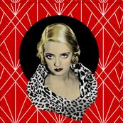 Bette Davis Panel