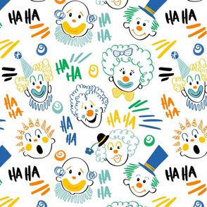 clowns_pattern