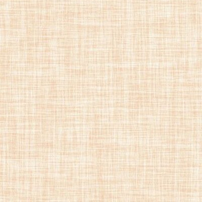 linen solid // blushy