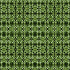 Silken Green