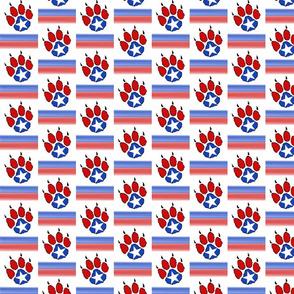 Patriotic Paws