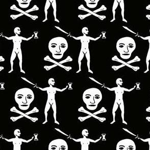 Jean Thomas Dulaien's Flag
