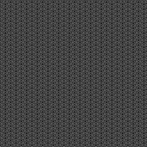 Star Scales-Black, Grey, White