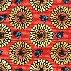 FloraFauna-texture