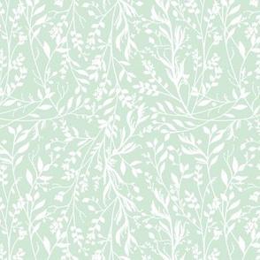 Tangled, Soft Mint, BASIC