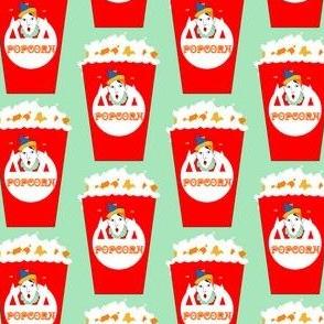 Big Top Treats Popcorn