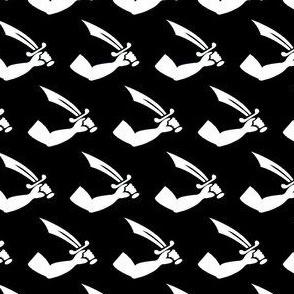 Thomas Tew's Pirate Flag