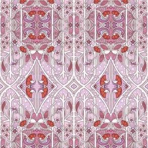 We Bloom Pinkly