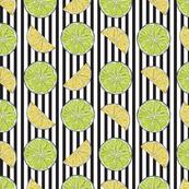 Lemonade & Stripes