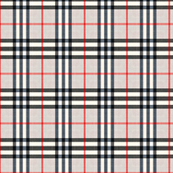 London Plaid