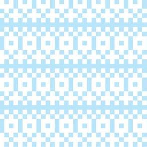 2-Bit Ikat