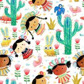 dolls_pattern