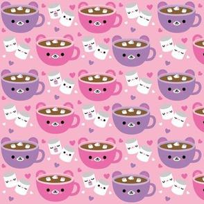 Beary Cute Cocoa