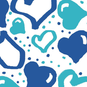 More_blue_hearts